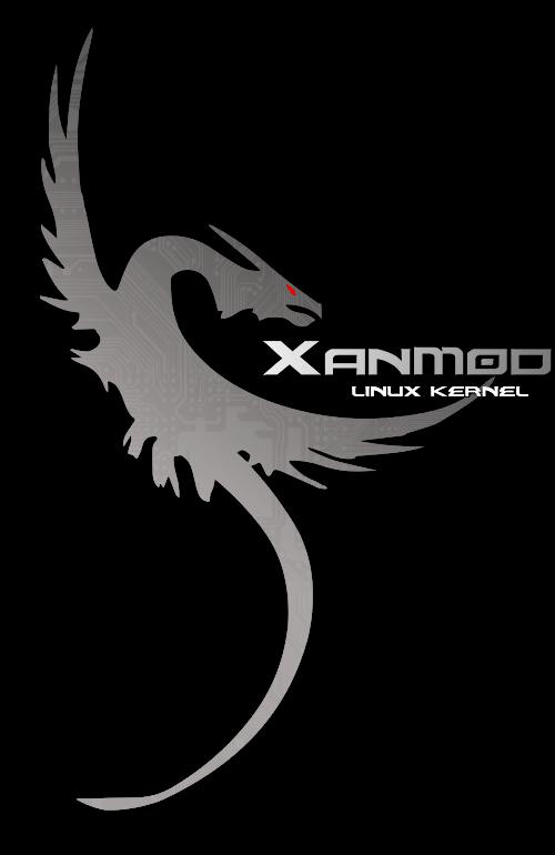 XanMod Logo